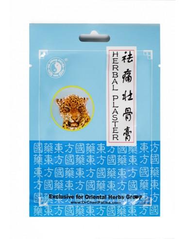 """""""ESSENTIAL"""" kiniškų augalų ekstraktų..."""